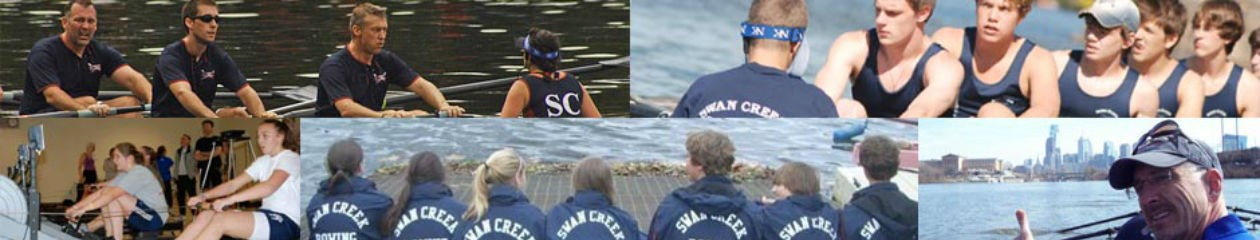 Swan Creek Rowing Club
