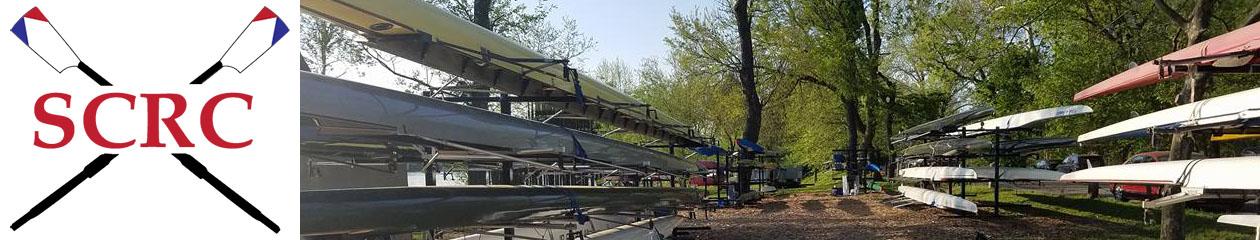 Swan Creek Rowing Club